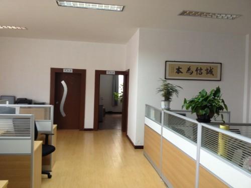上海优嘉展览展示工程有限公司