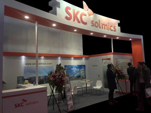 环保特装SKC solmics27A10008H