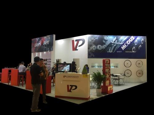 绿色展位设计搭建,低价正品,上海北京广州深圳展会展台设计共享工