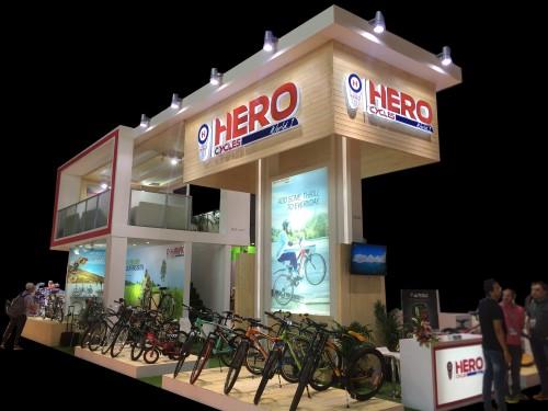 环保特装HERO    90D20008H