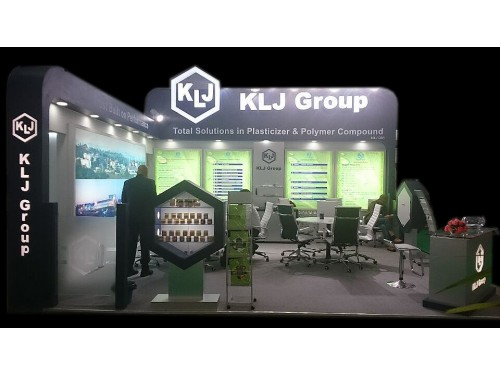 环保特装KLJ Group  36B10112H