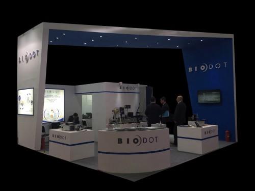 环保特装BIODOT   36D10132H