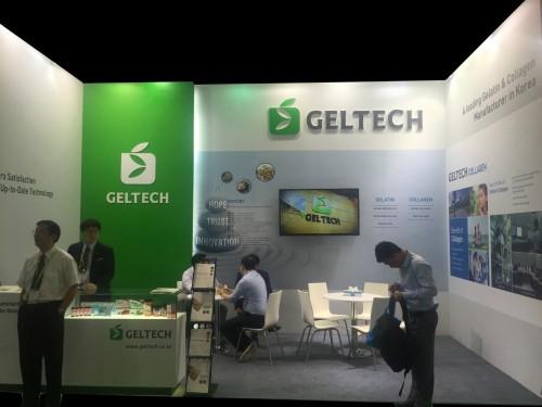 环保特装 GELTECH18A10066H