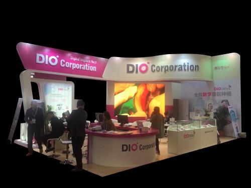 环保特装DIO Corporation   54C10144H