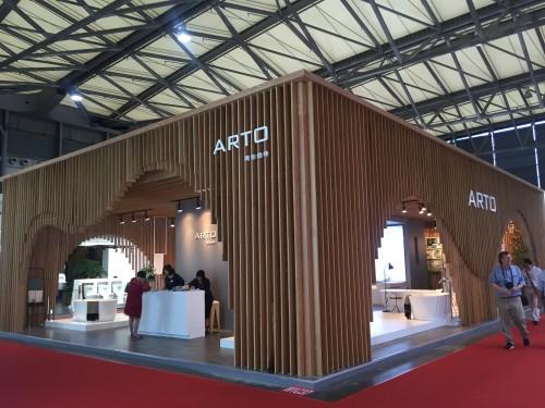 8平方米 绿色展位设计搭建,低价正品,上海北京广州深圳展会展台