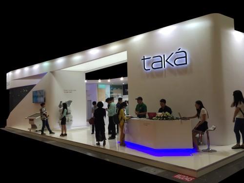 环保特装  taka108D10095H