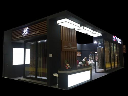 环保特装Zhongyi  Fabric    90B10039H