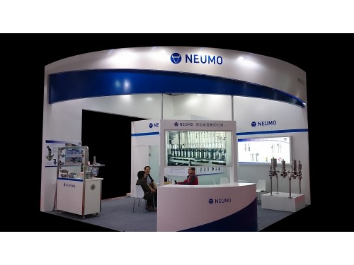 环保特装NEUMO 美国诺塑集团公司   36C10187H