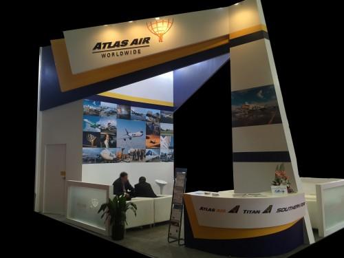 环保特装ATLAS AIR 36C10213H