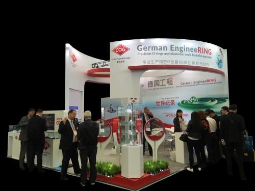 环保特装German EngineeRING  54C10214H