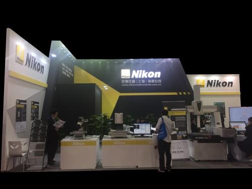 环保特装Nikon尼康仪器(上海)有限公司   72B10123H