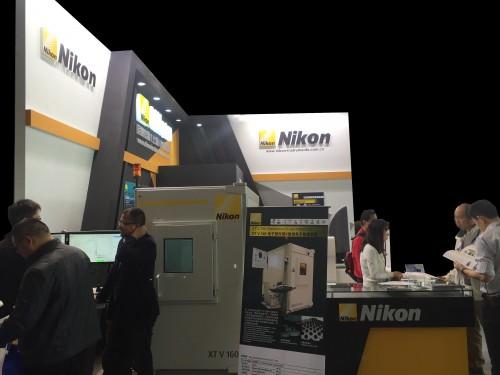 环保特装  Nikon18B10120H