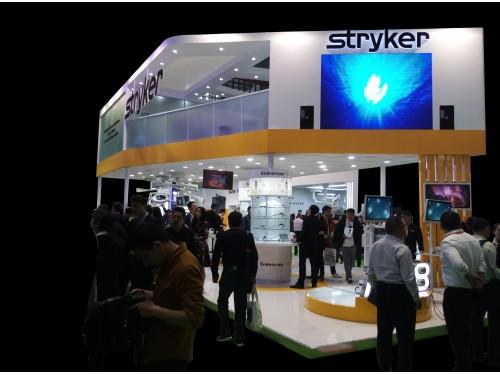 环保特装stryker   90D20002H