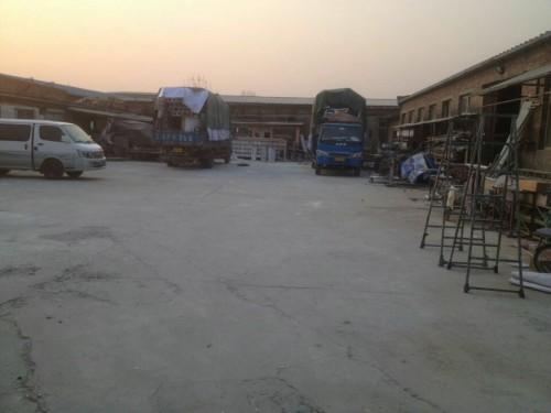 北京尚艺展览工厂