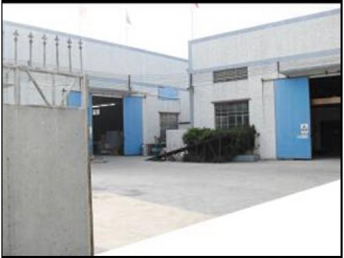 广州同图展示工厂