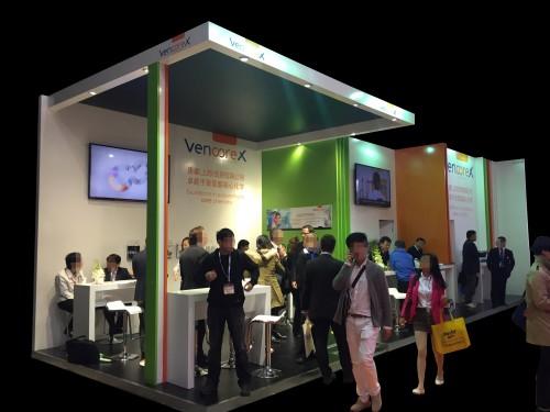 环保特装VencoreX康瑞(上海)贸易有限公司27B10001H