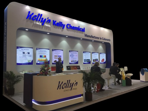 环保特装KELLY'n kelly Chemical   27C10003H