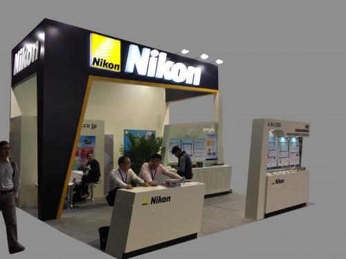 环保特装Nikon   36C10001H