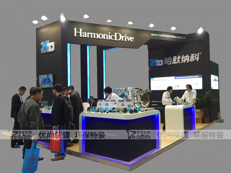 环保特装HarmonicDrive 哈默纳科   54D10001H