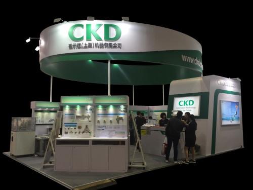 环保特装CKD喜开理(上海)机器有限公司   54D10011H